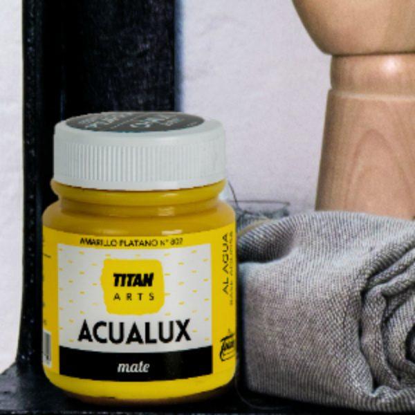 Acualux